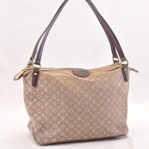 LOUIS VUITTON Monogram Idylle Ballade MM Sepia Tot